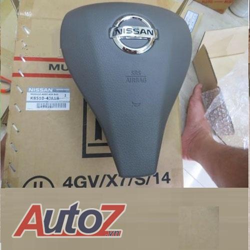Túi khí trái Nissan Navara NP300 – K85104JA1B 5300k
